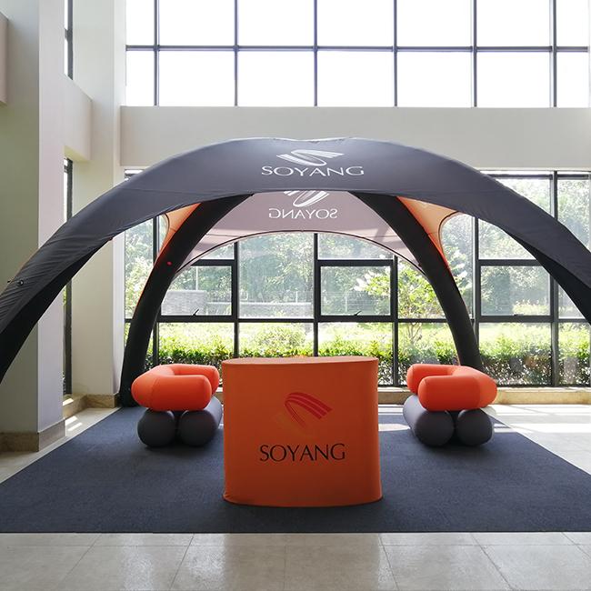 300D机织帐篷布 ST-301